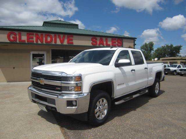 Chevrolet Silverado 2015 $21500.00 incacar.com