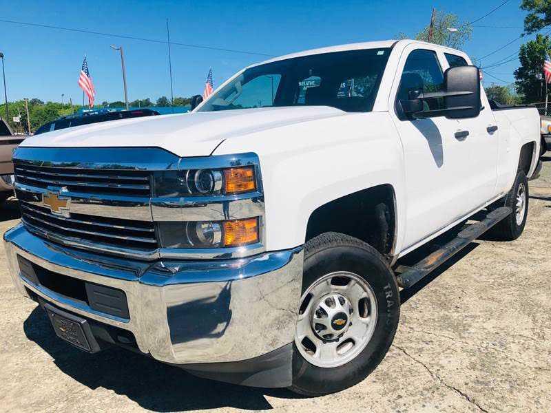Chevrolet Silverado 2015 $17900.00 incacar.com