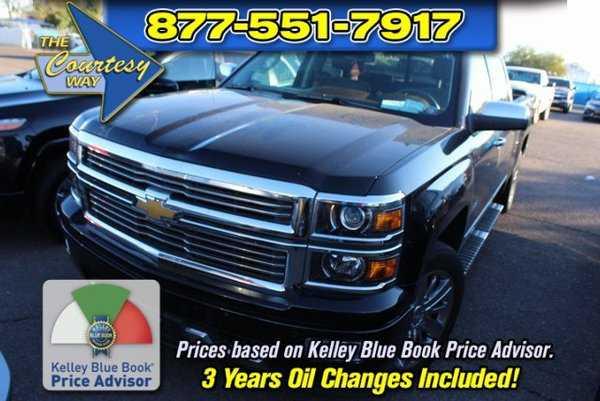 Chevrolet Silverado 2015 $36500.00 incacar.com
