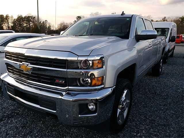 Chevrolet Silverado 2015 $30900.00 incacar.com