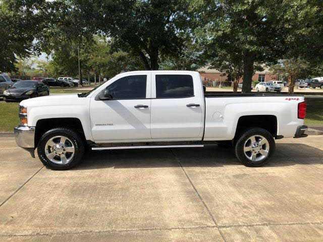 Chevrolet Silverado 2015 $23999.00 incacar.com