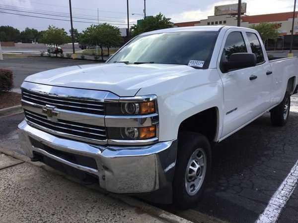 Chevrolet Silverado 2015 $23496.00 incacar.com