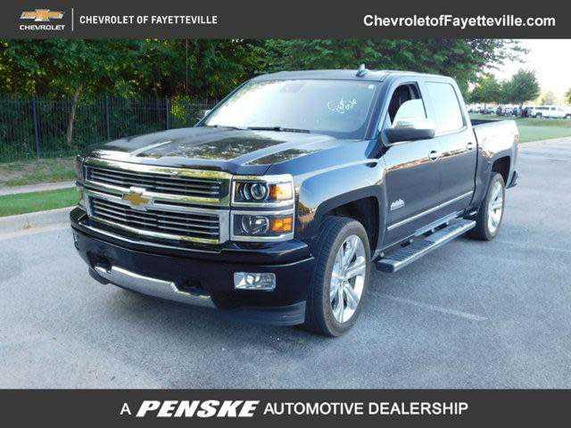 Chevrolet Silverado 2015 $35971.00 incacar.com