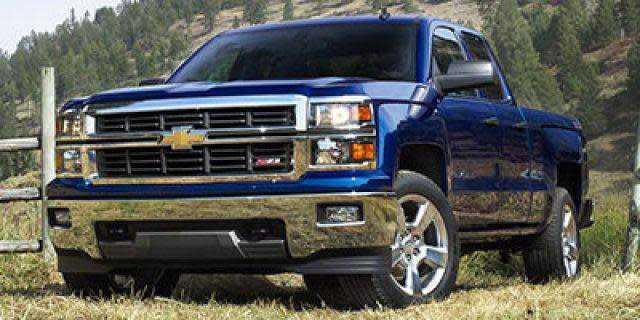 Chevrolet Silverado 2015 $17996.00 incacar.com