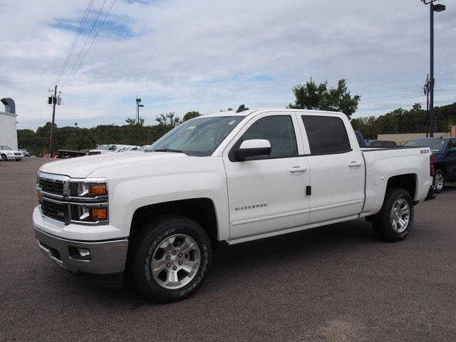 Chevrolet Silverado 2015 $37750.00 incacar.com