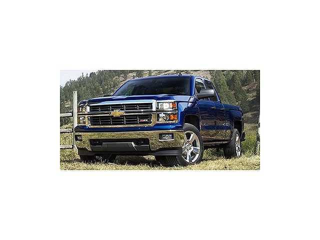 Chevrolet Silverado 2015 $28922.00 incacar.com