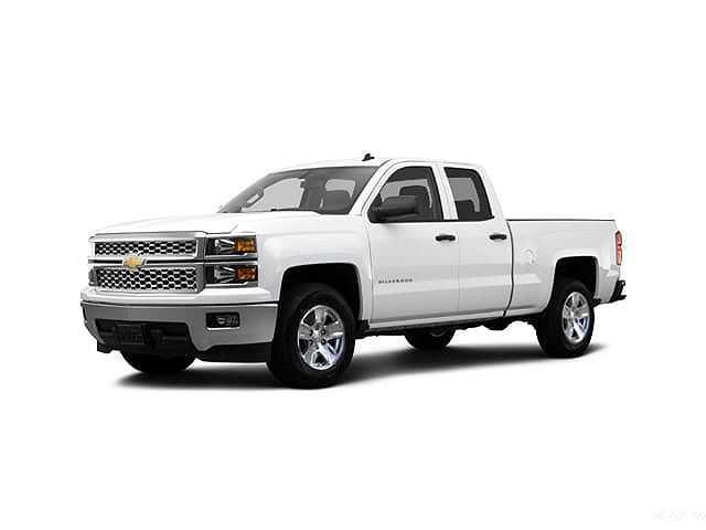 Chevrolet Silverado 2015 $28000.00 incacar.com