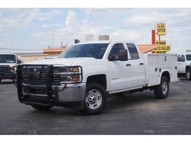 Chevrolet Silverado 2015 $22950.00 incacar.com