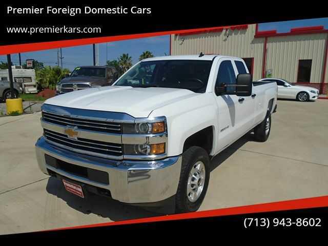 Chevrolet Silverado 2015 $17995.00 incacar.com