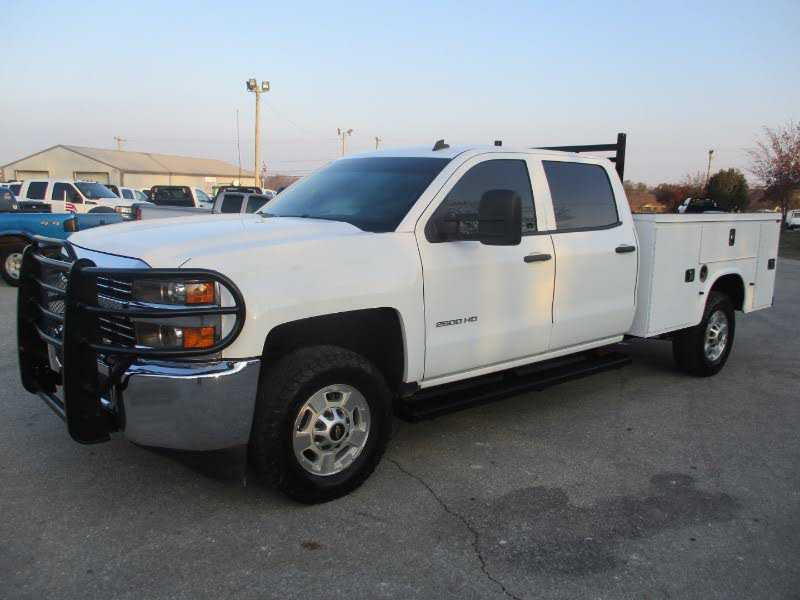 Chevrolet Silverado 2015 $29900.00 incacar.com