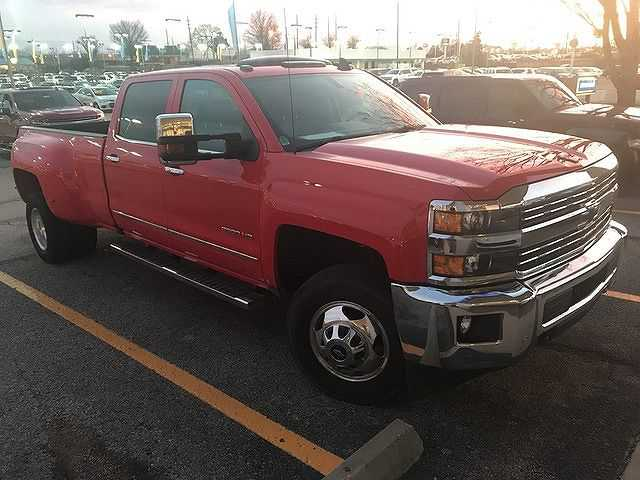 Chevrolet Silverado 2016 $39991.00 incacar.com