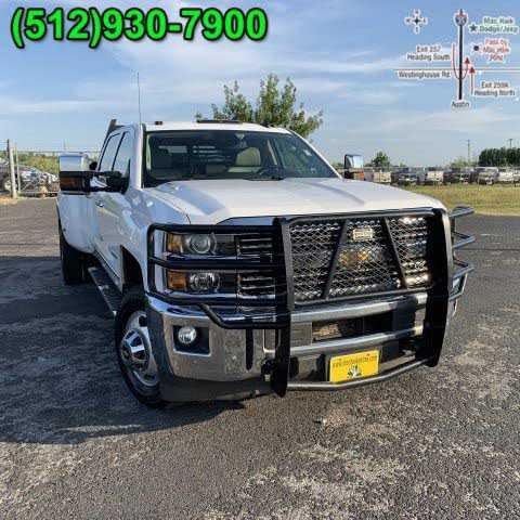 Chevrolet Silverado 2016 $44277.00 incacar.com