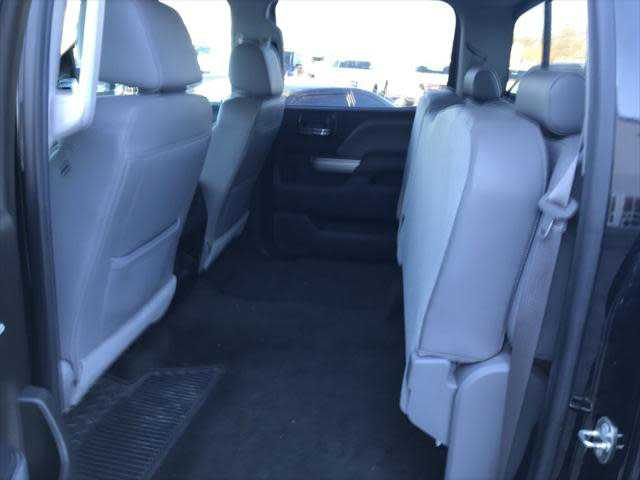 Chevrolet Silverado 2016 $32500.00 incacar.com