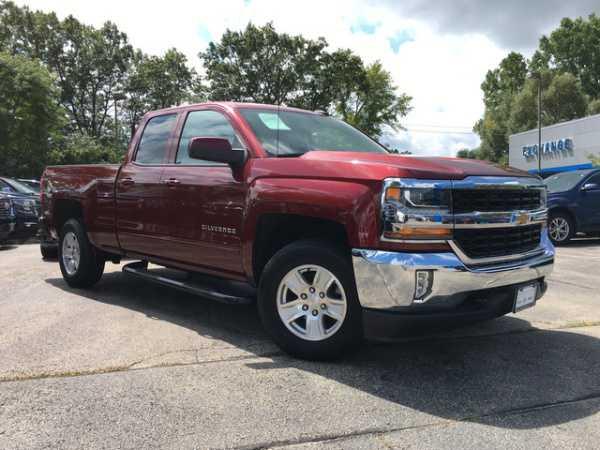 Chevrolet Silverado 2016 $28995.00 incacar.com
