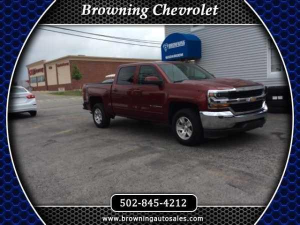 Chevrolet Silverado 2016 $37990.00 incacar.com