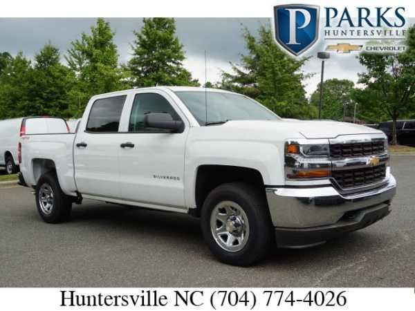 Chevrolet Silverado 2016 $38800.00 incacar.com