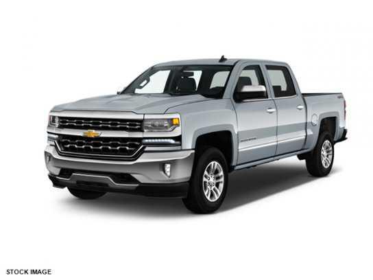 Chevrolet Silverado 2016 $39688.00 incacar.com
