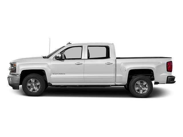Chevrolet Silverado 2016 $22995.00 incacar.com