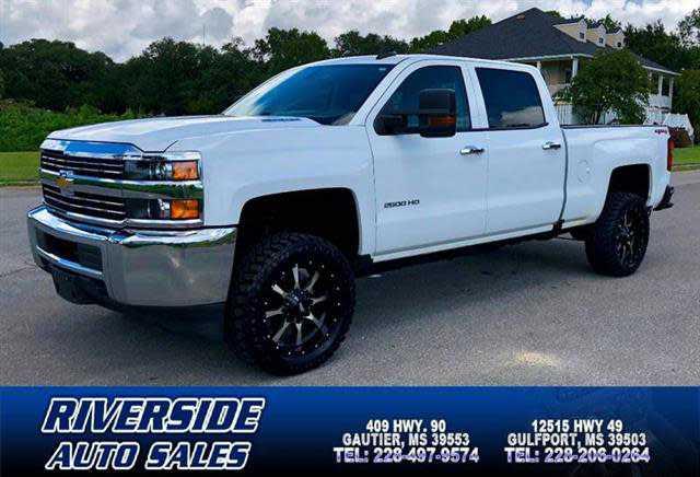 Chevrolet Silverado 2016 $35995.00 incacar.com