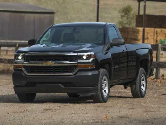 Chevrolet Silverado 2016 $22512.00 incacar.com