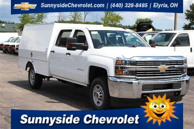 Chevrolet Silverado 2016 $55995.00 incacar.com