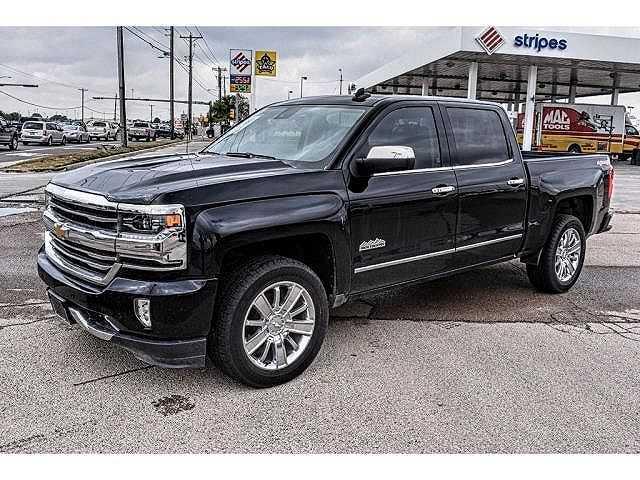 Chevrolet Silverado 2016 $42990.00 incacar.com