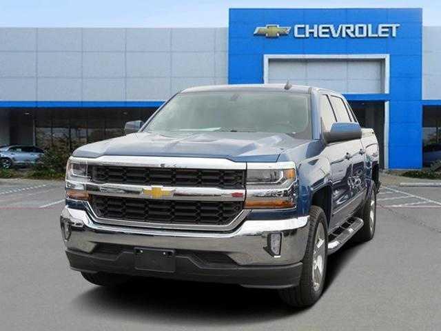 Chevrolet Silverado 2017 $45383.00 incacar.com