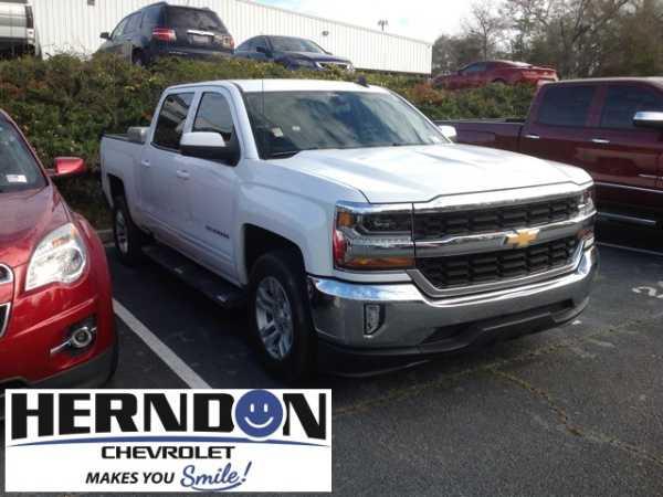 Chevrolet Silverado 2017 $28977.00 incacar.com