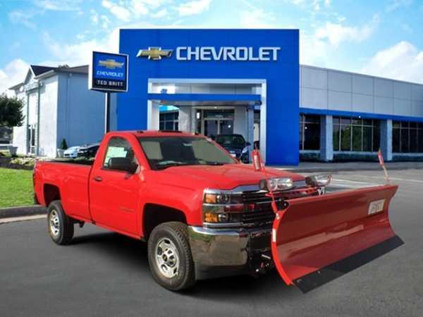 Chevrolet Silverado 2017 $38977.00 incacar.com