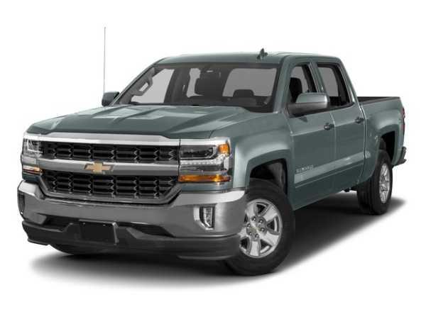 Chevrolet Silverado 2017 $28986.00 incacar.com