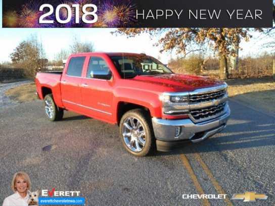 Chevrolet Silverado 2017 $39988.00 incacar.com