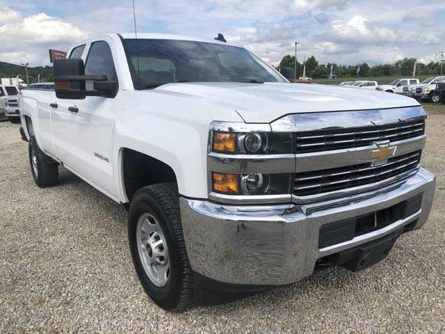 Chevrolet Silverado 2017 $23957.00 incacar.com