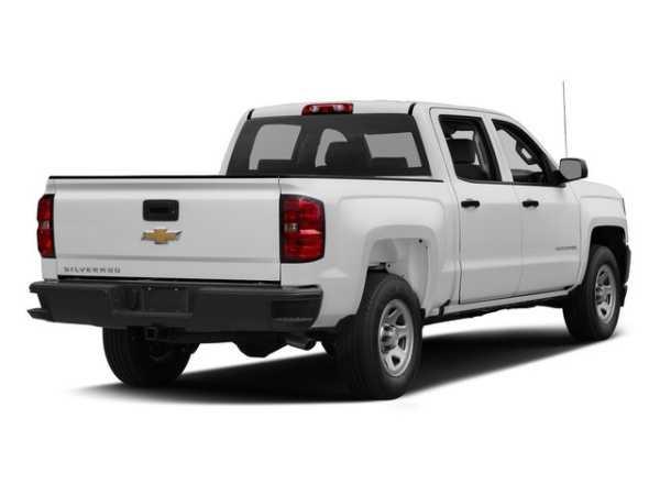 Chevrolet Silverado 2017 $35688.00 incacar.com