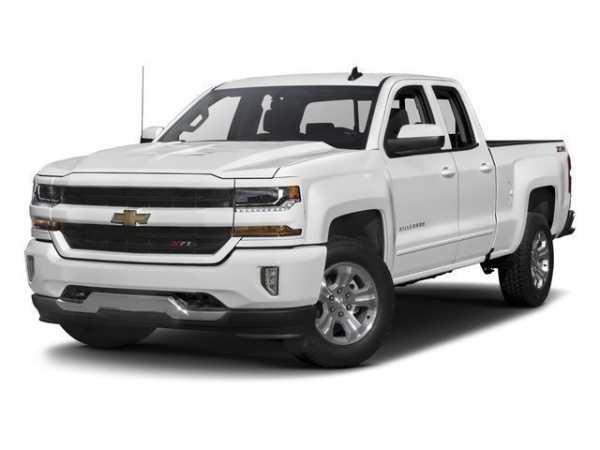 Chevrolet Silverado 2017 $40580.00 incacar.com