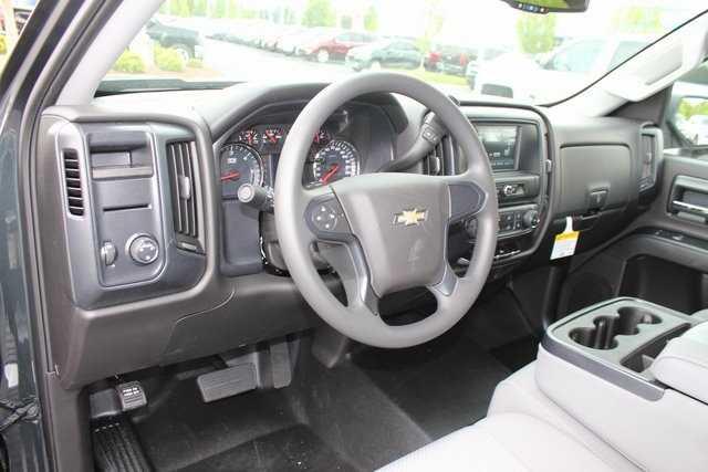 Chevrolet Silverado 2017 $29688.00 incacar.com
