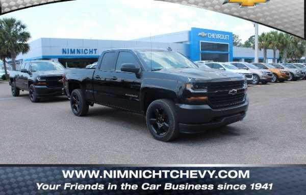 Chevrolet Silverado 2018 $33437.00 incacar.com