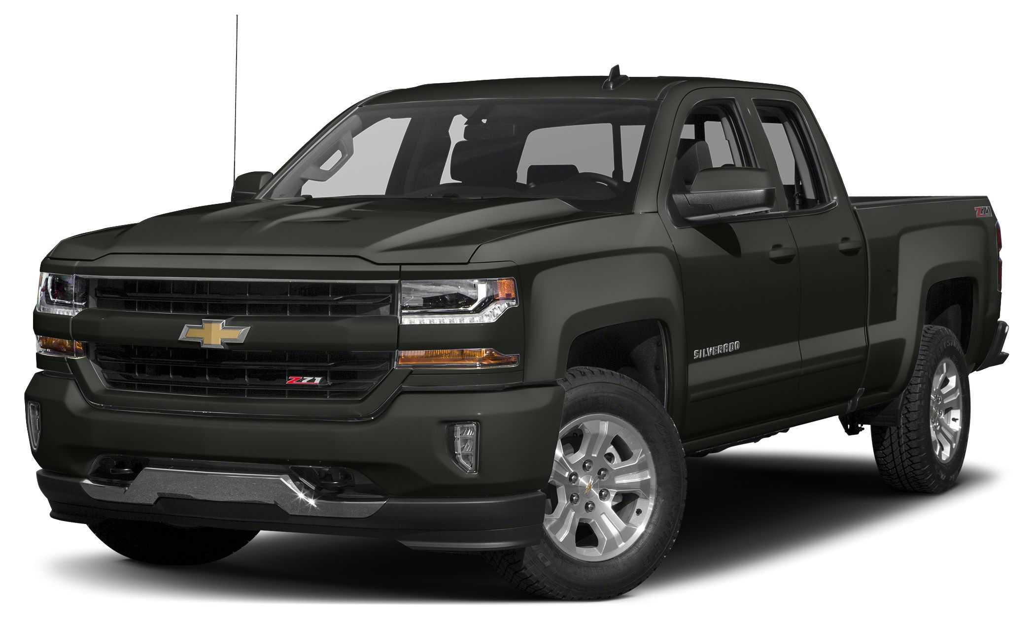 Chevrolet Silverado 2018 $34095.00 incacar.com