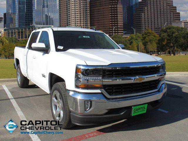 Chevrolet Silverado 2018 $38733.00 incacar.com