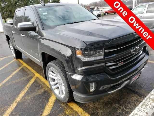Chevrolet Silverado 2018 $38734.00 incacar.com