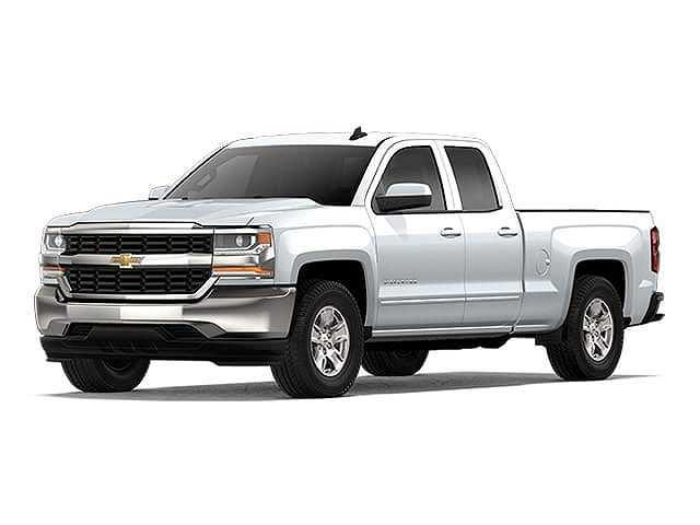 Chevrolet Silverado 2018 $29991.00 incacar.com