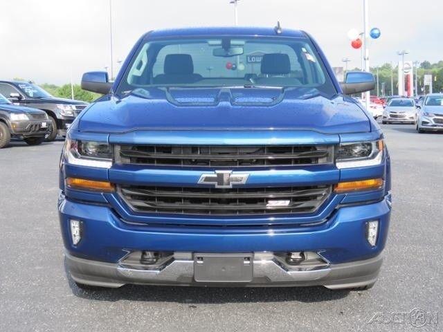 Chevrolet Silverado 2018 $40402.00 incacar.com