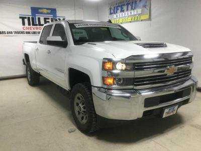 Chevrolet Silverado 2018 $45444.00 incacar.com