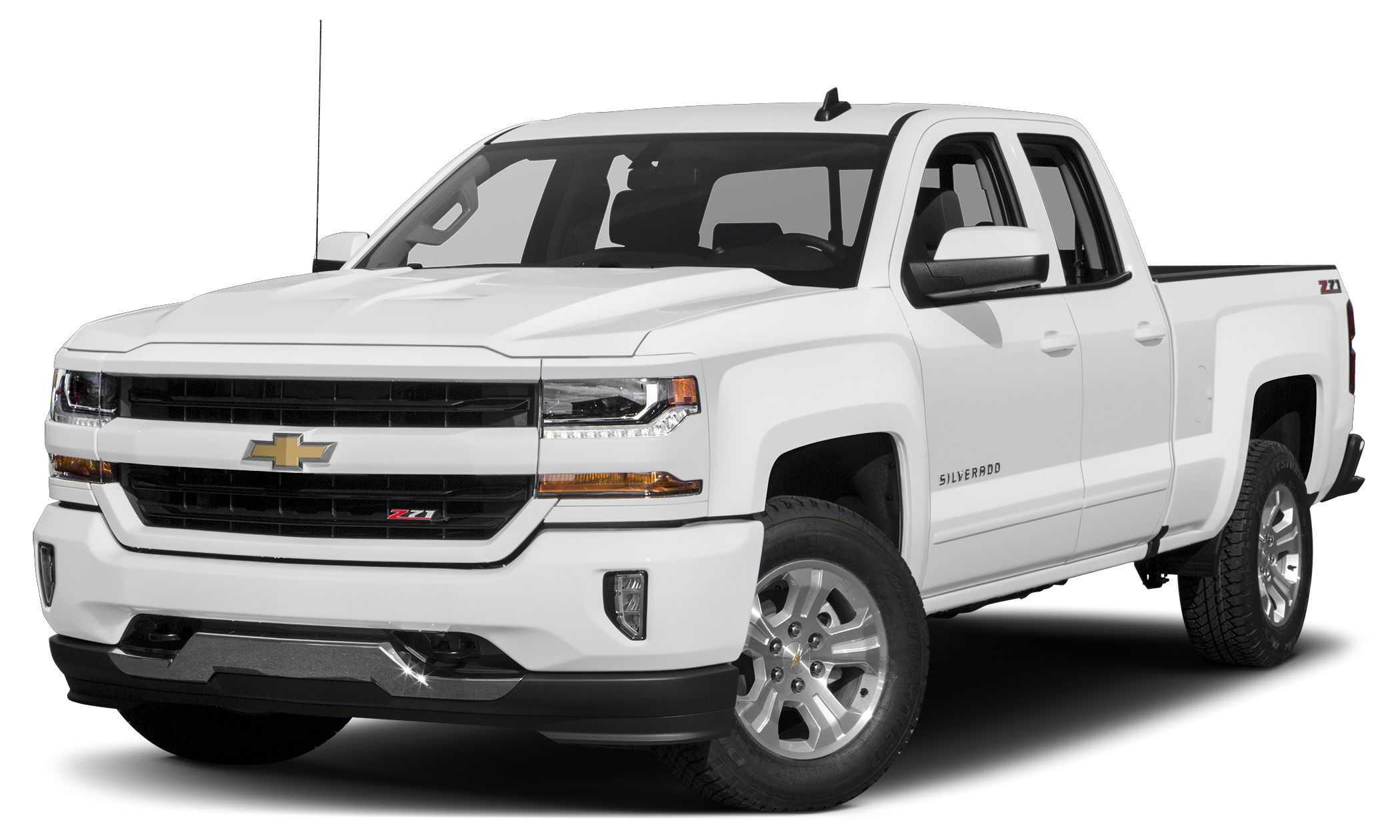 Chevrolet Silverado 2018 $41735.00 incacar.com