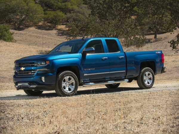 Chevrolet Silverado 2018 $36694.00 incacar.com