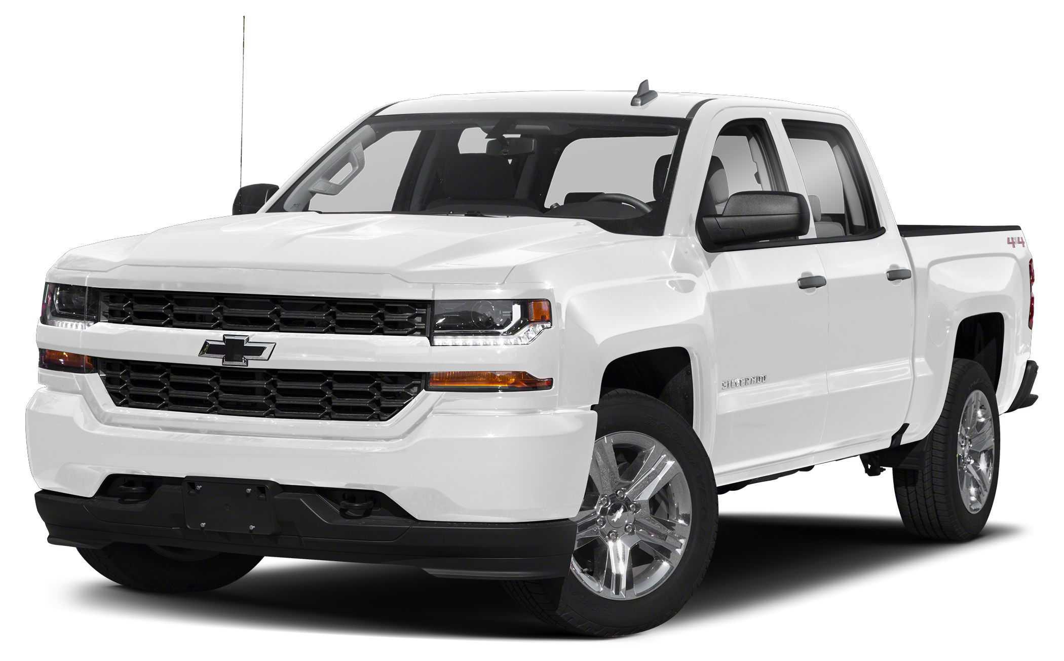 Chevrolet Silverado 2018 $42464.00 incacar.com
