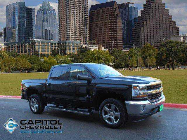 Chevrolet Silverado 2018 $38983.00 incacar.com