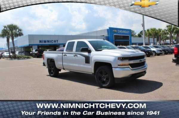 Chevrolet Silverado 2018 $32459.00 incacar.com