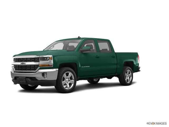 Chevrolet Silverado 2018 $39074.00 incacar.com
