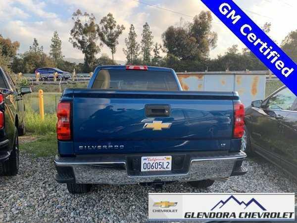 Chevrolet Silverado 2018 $35000.00 incacar.com