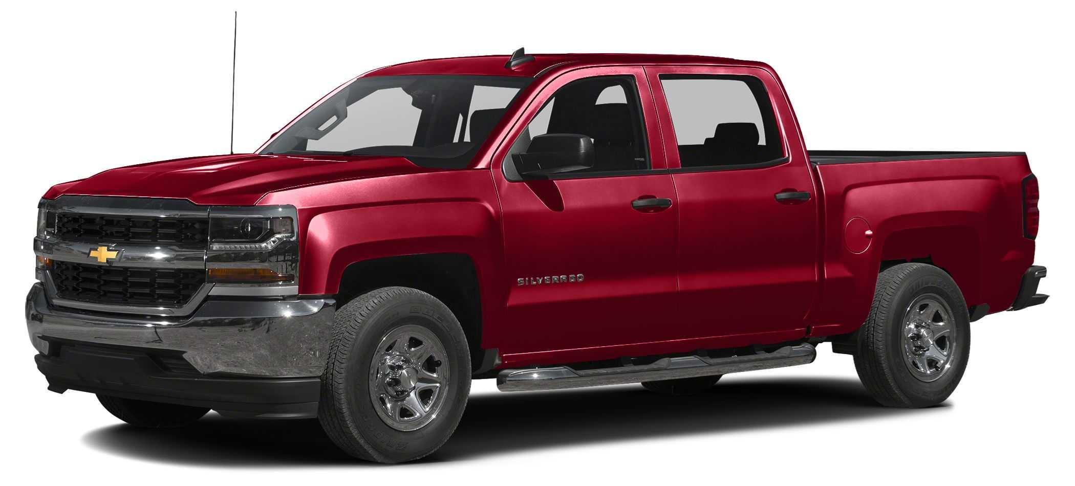Chevrolet Silverado 2018 $36760.00 incacar.com